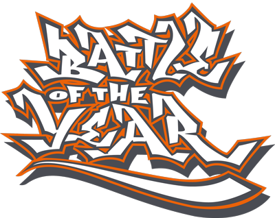 battle of the year logo