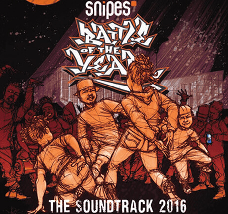 battle of the year soundtrack 2016 cover