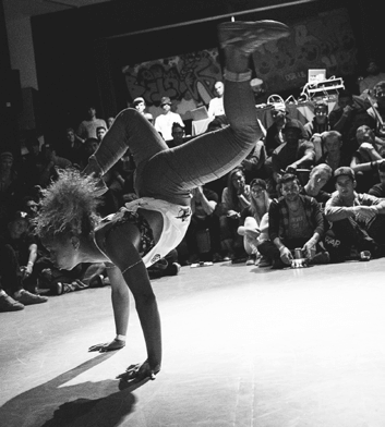 battle of the year 2016 bgirl battle